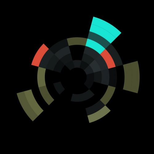 Magic Circle showing a chord
